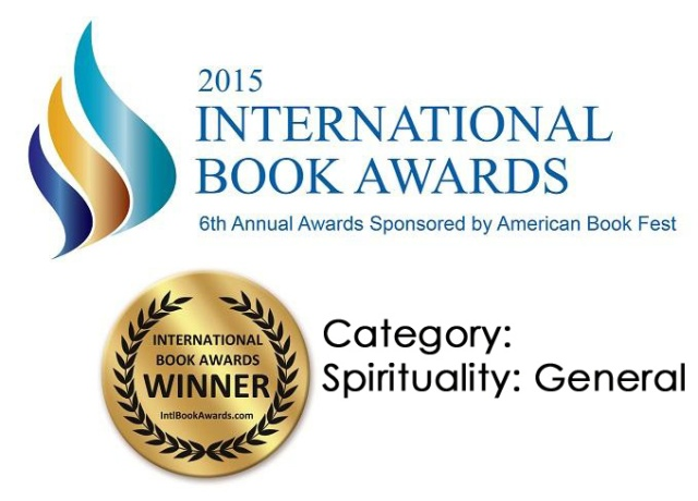 International Book Award Winner